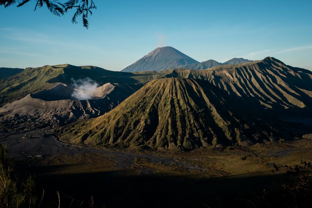 Mount Bromo - Indonesia