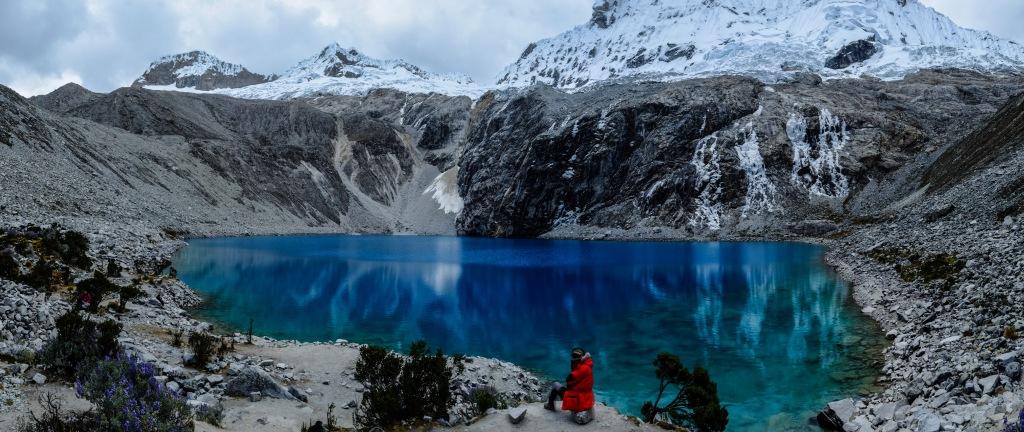 Laguna 69 - Peru